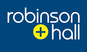 robinson hall logo