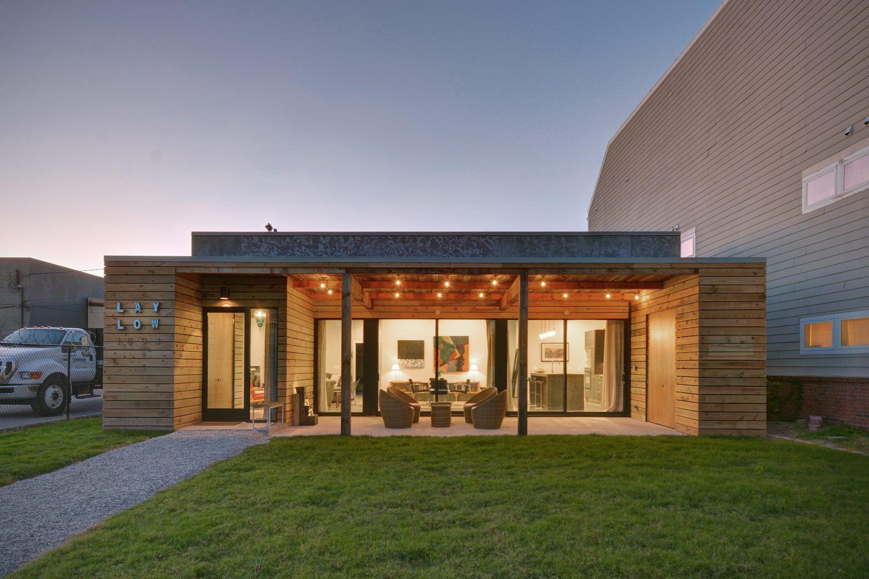 Hefferlin + Kronenberg Architects image HK