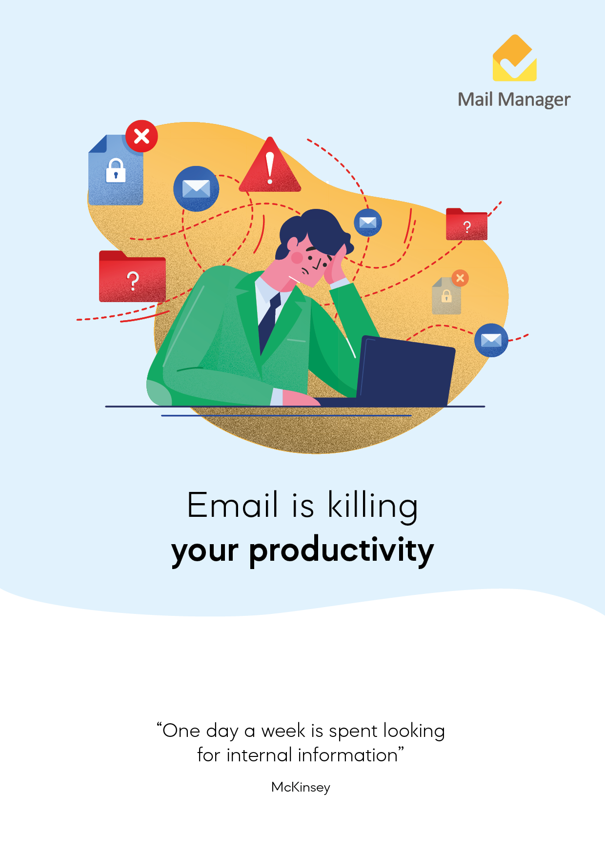 email is killing your productivity