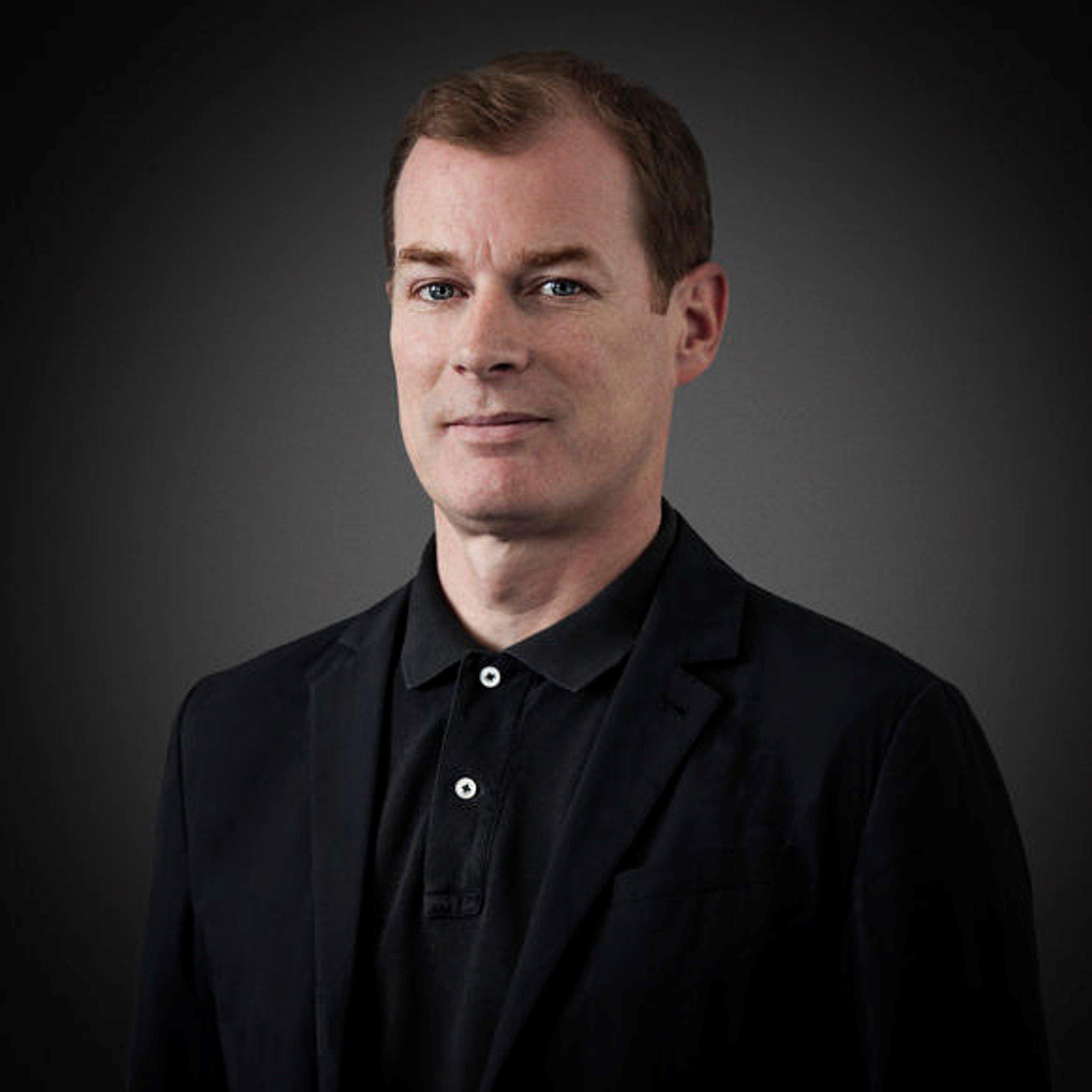 Jim-Heverin Podcast