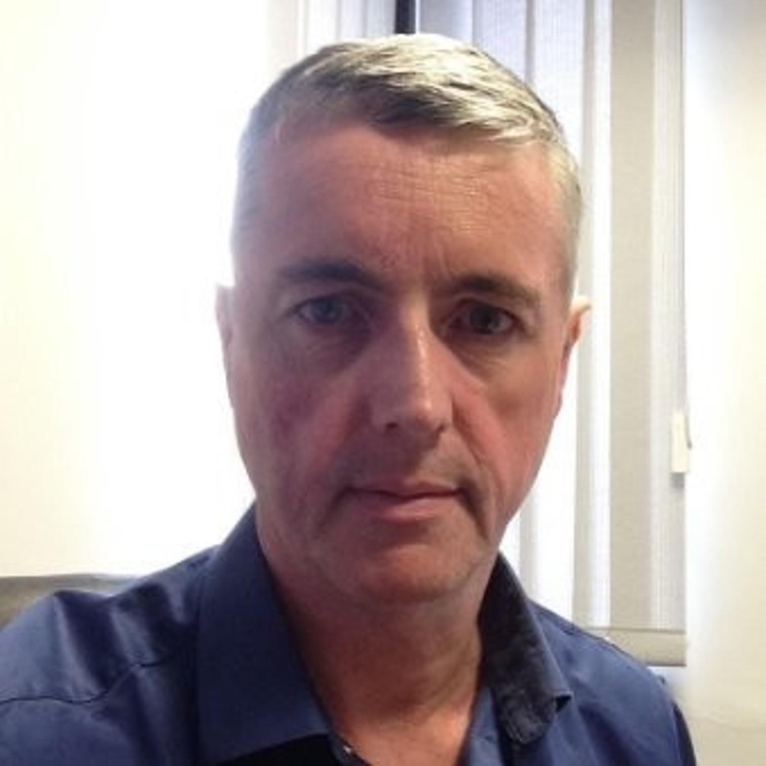 Peter Hodgson podcast