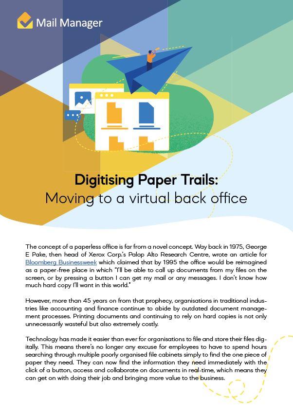 digitising paper trials thumbnail